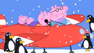 Peppa Pig Official Channel | Peppa Pig Travels Around the Whole World