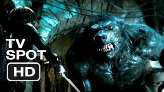 Underworld Awakening TV SPOT #2 - Kate Beckinsale Movie (2012) HD