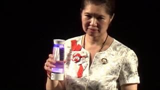 видео Ионизатор воды на Алиэкспресс