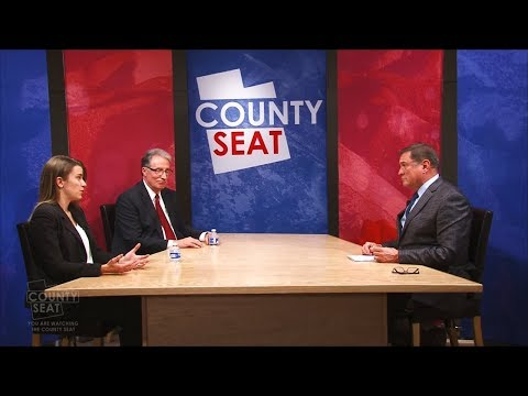 S8 Ep6 - Ext. Discussion: Medical Care in Rural Utah - The County Seat