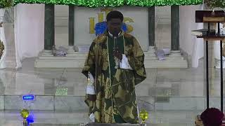 FRUITFUL SUNDAY WITH FR. EBUBE MUONSO. 17TH OCTOBER, 2021.