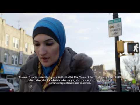 Who Is Linda Sarsour, Really?