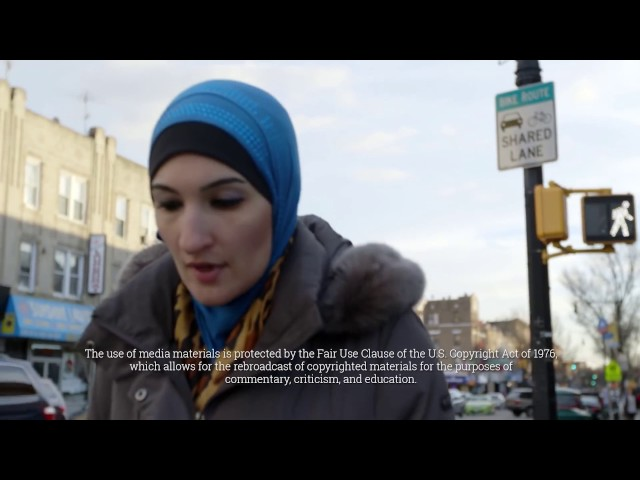 Who Is Linda Sarsour, Really? - Liar