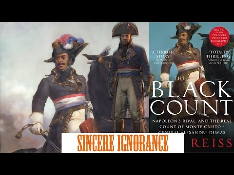 The Black Count Thomas Alexandre Dumas | Sincere History