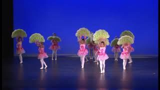 Publication Date: 2018-06-06 | Video Title: 第五十四屆學校舞蹈節