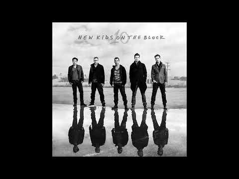 ♪ New Kids On The Block - The Whisper   Singles #29/30