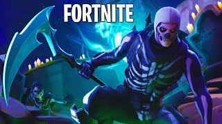 THE MOST * RARE * SKIN OF THE GAME HAS RETURNED!!! -Fortnite Battle Royale