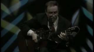 João Gilberto - O Amor Em Paz - São Paulo - 1994