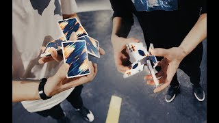 "The Circle: YANG CHAN vs LUNZI - Hosted by ""MyTurn"" 