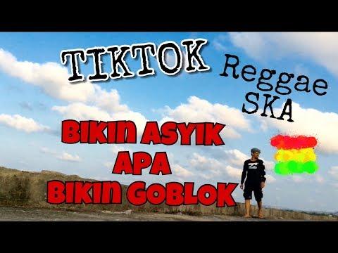 Reggae Aisyah TikTok - RUKUN RASTA ( Reggae Indonesia )
