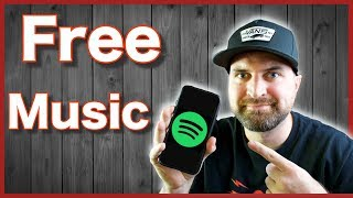 how-to-listen-to-spotify-free-on-iphone