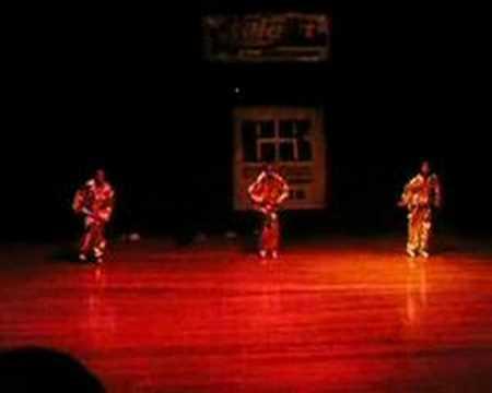 Dance-A-Licious