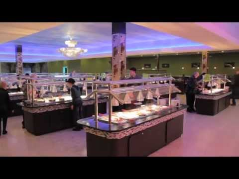 Crazy Buffet In Chesapeake, Virginia - The BEST Chinese Food Buffet