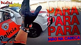 OS TOP 10 ENQUADROS MONSTROS DO YOUTUBE #001 ‹ PANDA MOTOVLOG ›