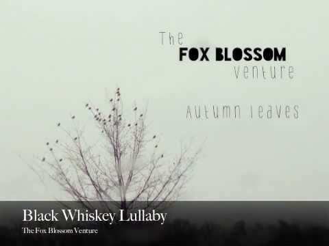 "The Fox Blossom Venture - ""Black Whiskey Lullaby"" (Album Version)"