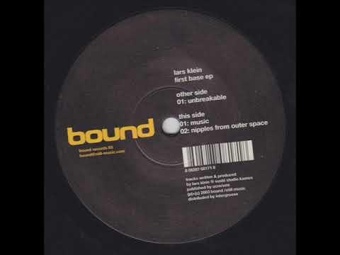 Lars Klein - Music (Original Mix)