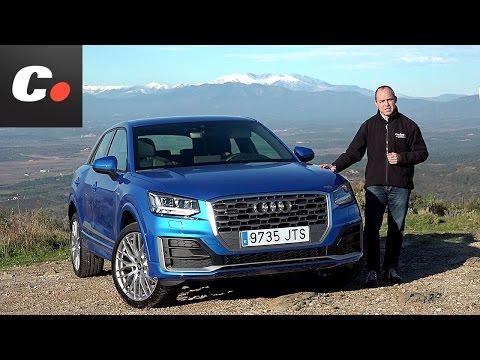 Audi Q2 SUV | Prueba / Test / Review en español | Coches.net