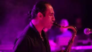 Link - Mike Stern / Emrehan Halıcı ve Ankara Müzisyenleri 2017