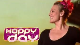 Franco tanzt mit Susanne Kunz live im Studio | Happy Day | SRF Musik