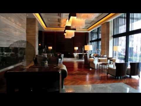 Hilton Wangfujing Hotel Beijing.mov