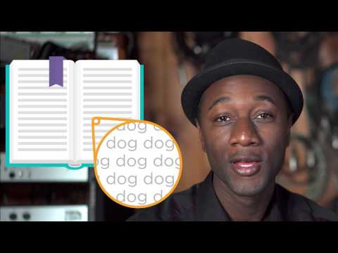 Digital Compression explained by Aloe Blacc