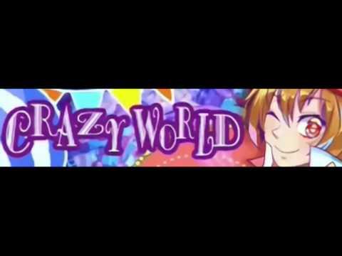 pop'n music éclale 「CRAZY WORLD」
