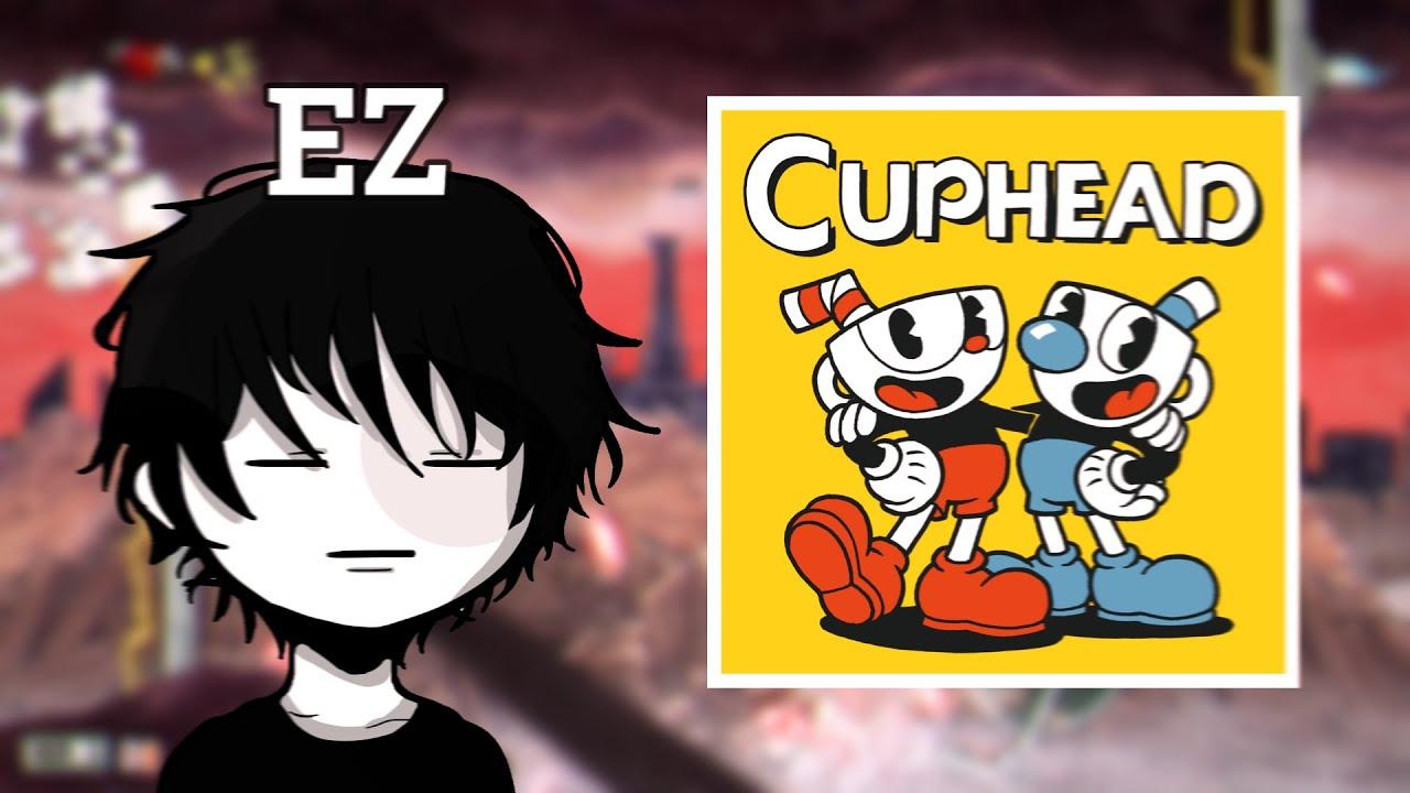Cuphead Rất Là Dễ! | Dương404