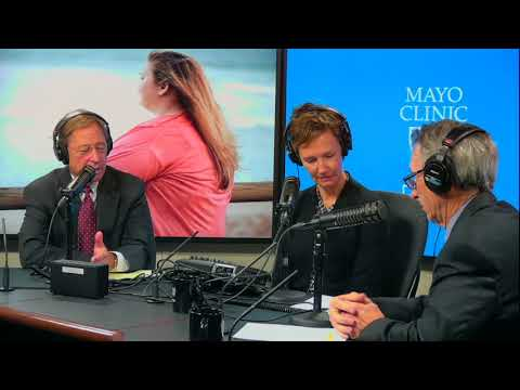 Obesity and Increased Cancer Risk: Mayo Clinic Radio