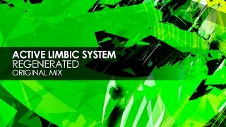 Active Limbic System - Regenerated (Original Mix)