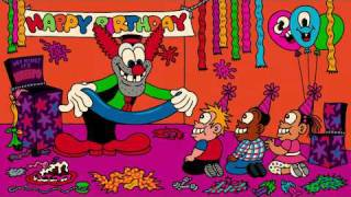 Cartoon Network Deli sunar: Balon Köpek