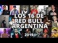 ¡LOS 16 DE RED BULL ARGENTINA! ¿POR QUÉ NO CLASIFICÓ SONY?