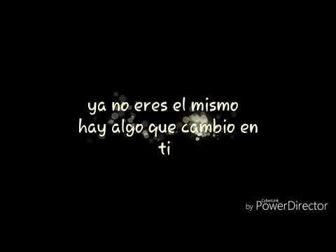 Ya No Eres El Mismo - El Gomez Ft Cezy Gonzalez