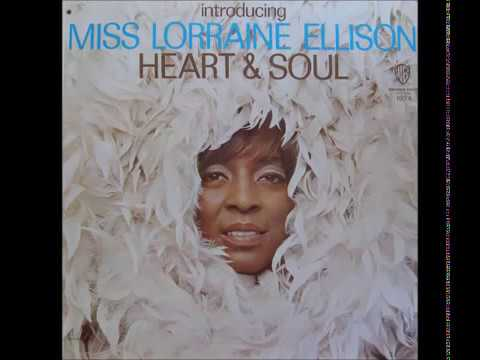 Lorraine Ellison   Stay with me 1