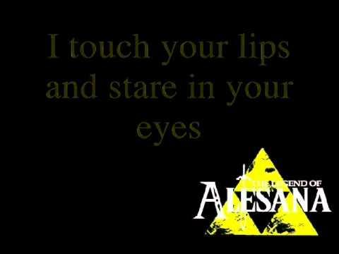 The Thespian  - alesana (instrumental With Lyrics)