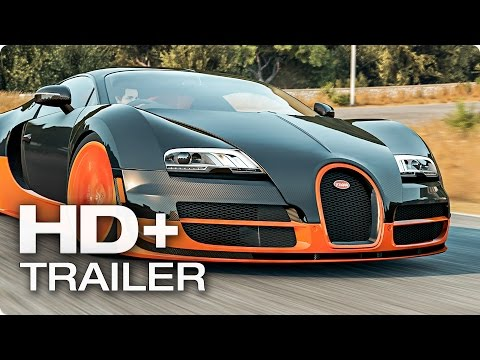 FORZA HORIZON 2 DLC Trailer German Deutsch (HD+) 2015