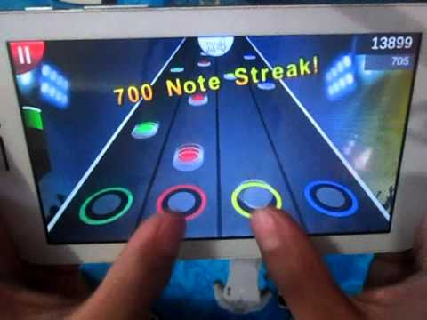 Guitar Flash Android   Nocturnal Human Side by Noturnal 100%