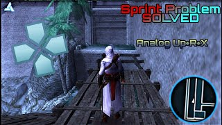 Assassin's Creed Bloodlines Sprint Problem Solved PPSSPP Android