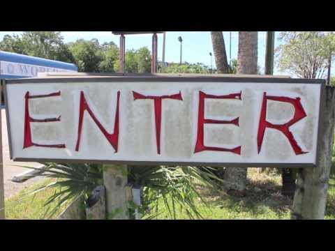 Highway 192 Curse - ABANDONED - Failed Tourism Thoroughfare