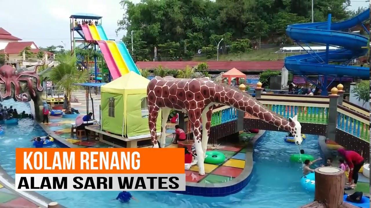8. Wisata Kolam Renang yang Paling Hits di Purwakarta