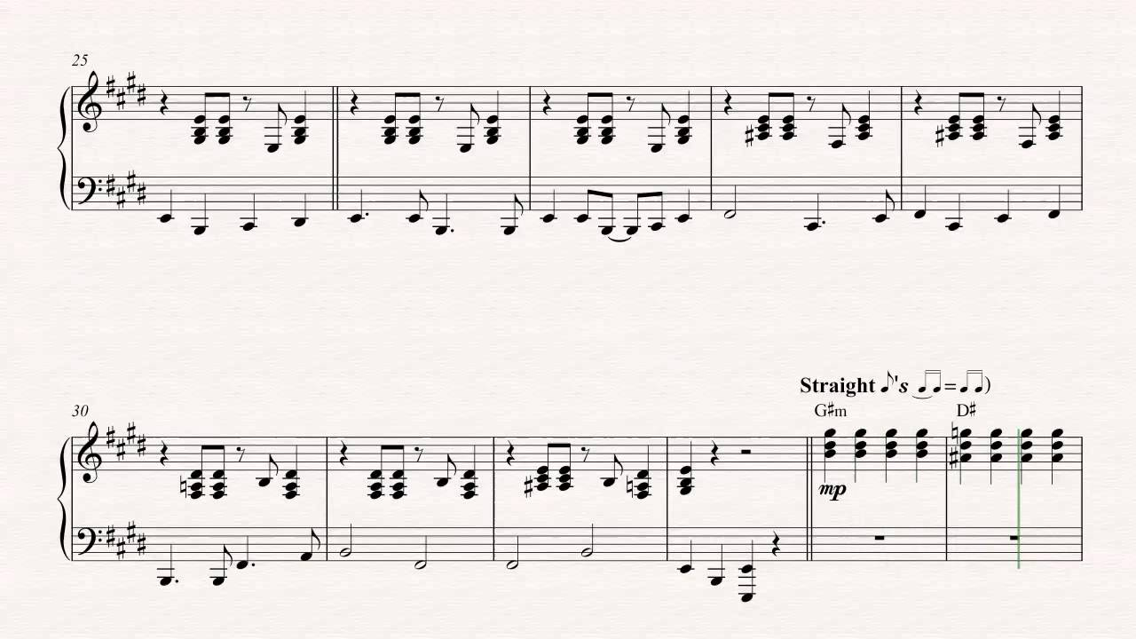 Piano living in the sunlight tiny tim sheet music chords piano living in the sunlight tiny tim sheet music chords vocals hexwebz Images