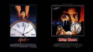 Howard Shore - Martin Scorsese - After Hours soundtrack - 01 - 9 PM
