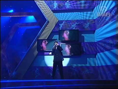 [HQ] 林子祥 - Medley (Live '04)