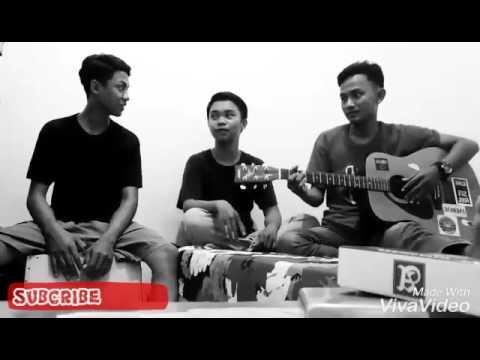 Fourtwnty - Fana Merah Jambu (cover)
