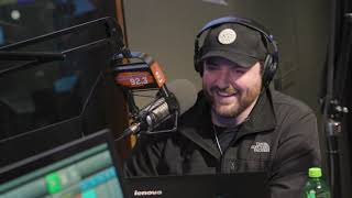 Chris Young Answers YOUR Questions!