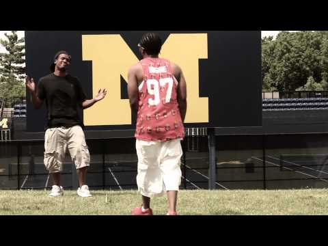D James | From The Bottom Offical Music Video | FCE PRODUCTIONS