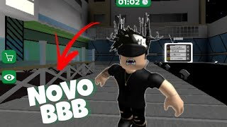 Roblox:NOVO (BIG BROTHER BRASIL)