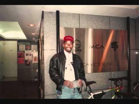 Larry Heard Interview Kiss FM - 1992