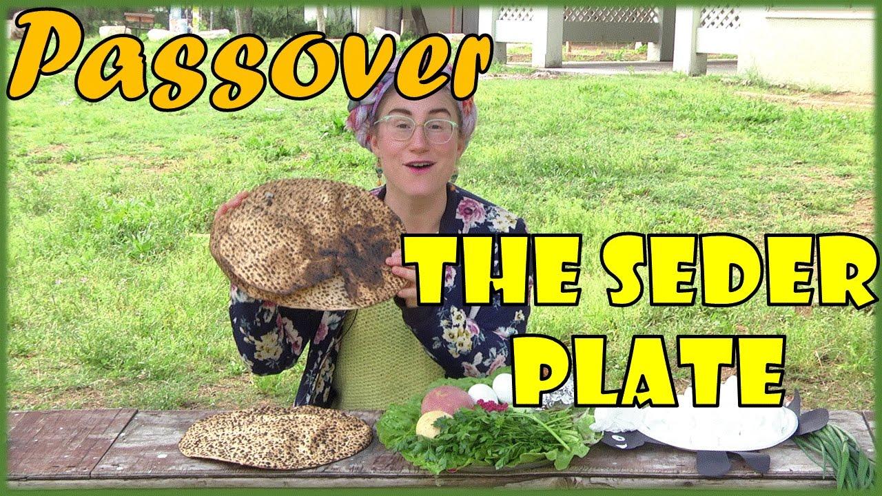 torah for children passover the seder plate torah for kids
