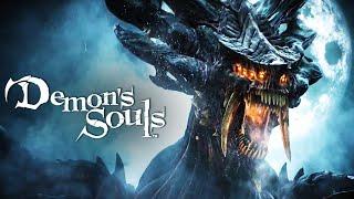 Demon's Souls - Official PS5 Announcement Trailer