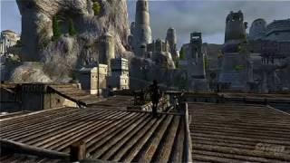Age of Conan: Hyborian Adventures Xbox 360